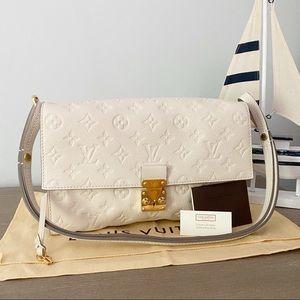 💞BRAND NEW💞 Louis Vuitton Shoulder Bag Authentic